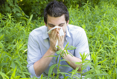 Allergies? We can help.